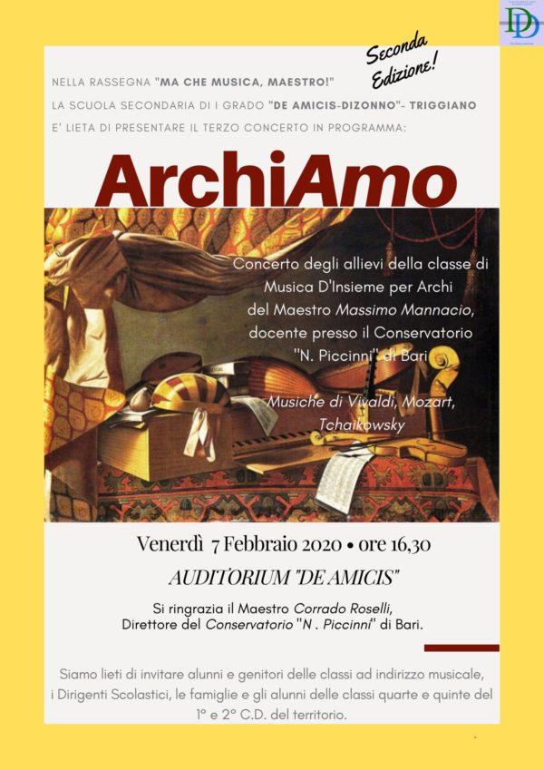 Ma che musica, maestro! ArchiAmo-2 (1)