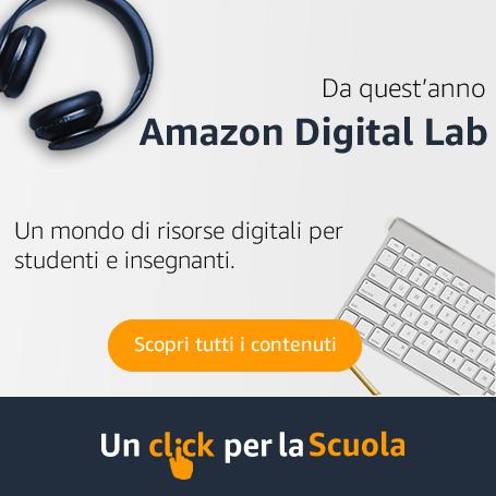Banner Amazon Digital Lab